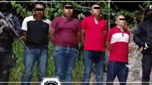 """Detienen a """"El Chaparro"""", presunto líder de Los Rojos en Guerrero"""