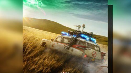 """Revelan tráiler de """"Cazafantasmas: El Legado""""; llegará al cine en 2020"""