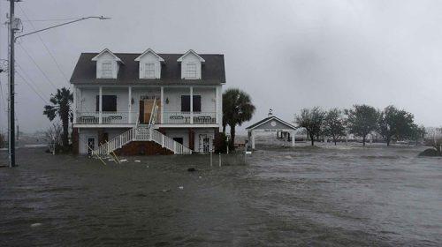 Investigadores pronostican huracanes más destructivos en próximos años