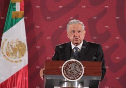 En justicia, no quedaremos nada a deber López Obrador