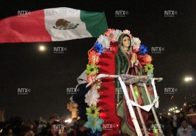 Devoción a Virgen de Guadalupe sigue propagándose experta