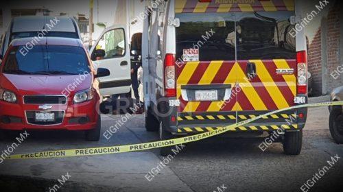 Ejecutan a hombre en calles de Chiautempan