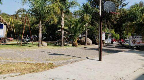Por violar las recomendaciones ante el covid19 cierra el ayuntamiento de Santa Cruz Tlaxcala, balneario.
