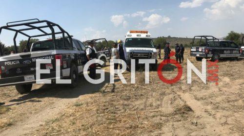 Asesinan a balazos a abuelito que trató de defenderse de un atraco en Huamantla