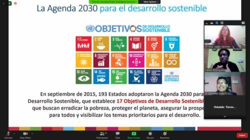 """Finaliza SEPOL curso """"Fortalecimiento de Capacidades Técnicas y Funcionales de los Municipios"""" del PNUD"""
